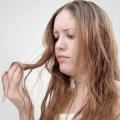 Що робити якщо волосся стали дуже тонкими? Список перевірених способів