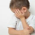 Що робити з образливим дитиною