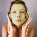 Домашні креми і маски для обличчя