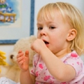 Класифікація бронхіальної астми: кашлевая астма у дітей