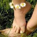 Лікування нігтів ніг народними засобами