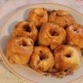 Печені яблука: користь і шкода для дітей
