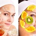 Живильні маски для обличчя взимку. 5 найбільш ефективних рецептів