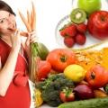 Плануємо раціон харчування під час вагітності