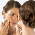 Правильний догляд за сухою шкірою обличчя в домашніх умовах