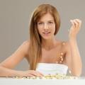 Важливі і кращі вітаміни для краси шкіри обличчя або як зберегти жіночу красу?