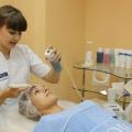 Чи шкідлива ультразвукова чистка обличчя вагітним?