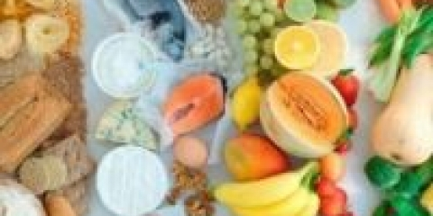 4 Продукту, які допоможуть схуднути