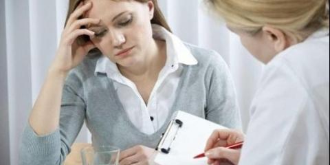 Як уникнути післяпологового психозу?