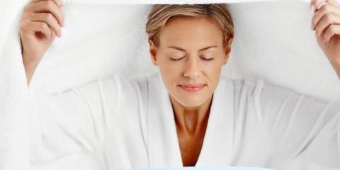 Як розпарити обличчя перед чищенням? Найпопулярніші способи для домашнього використання