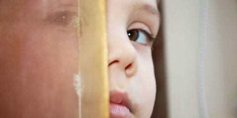 Заїкання у дітей. Як вилікувати заїкання у дитини?